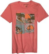 X ANDY DAVIS TILES SS TEE X-Large