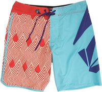 ANNIHILATOR WHAT BOARDSHORT BLUE