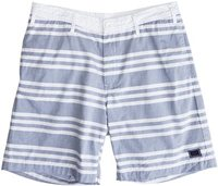 JULIAN WALKSHORT Navy Blue