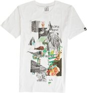 OBJECTS SS TEE X-Large