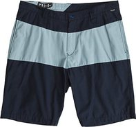 VAULTED SHORT Navy Blue