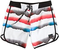 Fyasko Mountain Glo Boardshort