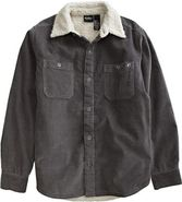 ANCHORAGE CORDUROY JACKET Small
