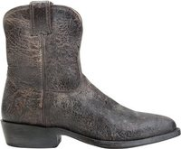BILLY SHORT BOOT