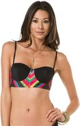 Billabong Brooklyn Bandeau Bikini Top Swimwear