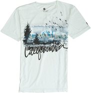 HORIZON SS TEE X-Large
