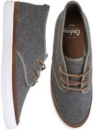 Gravis Quarters Wool Shoe