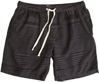 SLASH SHORT X-Large Charcoal Gray