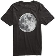 Freedom Artists Coyote Moon Short Sleeve Tee