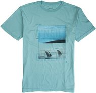 O'NEILL SOUTH SWELL SS TEE X-Large