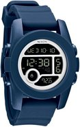 THE UNIT WATCH Navy Blue