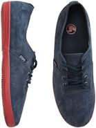 36/36 SHOE Navy Blue