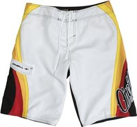 O'NEILL GRINDER BOARDSHORT Lemon Yellow