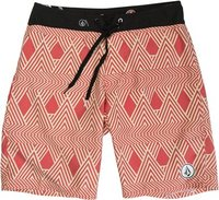 45TH ST BOARDSHORT PINK