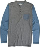 RILEY LS HENLEY Large