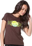 Surfrider Save Gaviota Short Sleeve Tee