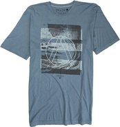 Arbor Offshore Short Sleeve Tee