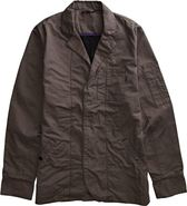 PEDDLER BLAZE JACKET X-Large Charcoal Gray