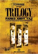 TRILOGY DVD