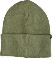 NIGHTHAWK BEANIE Olive Green