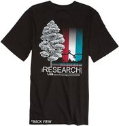 Lrg Tree-Searching Short Sleeve Tee