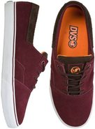 TOREY 2 SHOE Burgundy Red