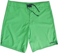 LIGHT AND VARIABLE BOARDSHORT GREEN