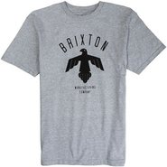 Brixton Shelter Short Sleeve Tee
