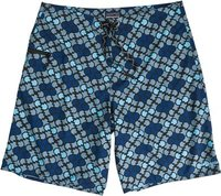 STRETCH PLANING BOARDSHORT BLUE