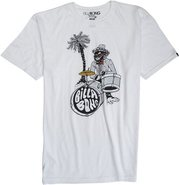 Billabong Monkey Business Short Sleeve Tee Shirt T
