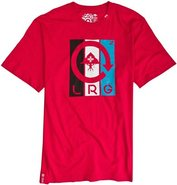 Lrg Building Futures Short Sleeve Tee