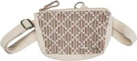 O'NEILL CARRIE FANNY PACK Natural White