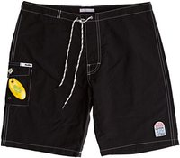 KYLON BOARDSHORT BLACK