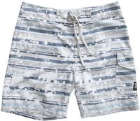 SLUM CAT MID BOARDSHORT BLUE