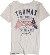 Critical Slide X Thomas Surfboards Pillage Short S