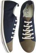 TAYLOR SHOE Navy Blue