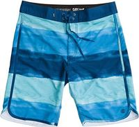 Element Au Naturale Eco Flex Boardshort Blue