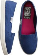 BIRCH SHOE Navy Blue