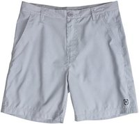 COLLIN HYBRID SHORT Slate Gray
