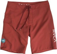 WESTERN II TRUNK RED