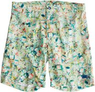 POPPERS PARTY BOARDSHORT MULTICOLOR