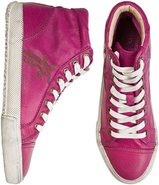 KIRA HIGH TOP Raspberry Pink