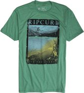 Rip Curl Backdoor Short Sleeve Tee