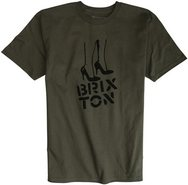 Brixton Gloria Short Sleeve Tee