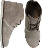 EMERALD COLLECTION BANNOCK SHOE Tan Beige