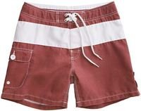 Rip Curl Oceanside Boardshort Red