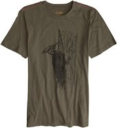 WOODPECKER SS TEE Large