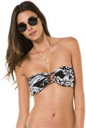 Billabong Chelsea Bandeau Bikini Top Swimwear