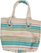 SOUTH SEAS BEACH BAG Stone Beige