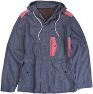 SHORELINE JACKET Small